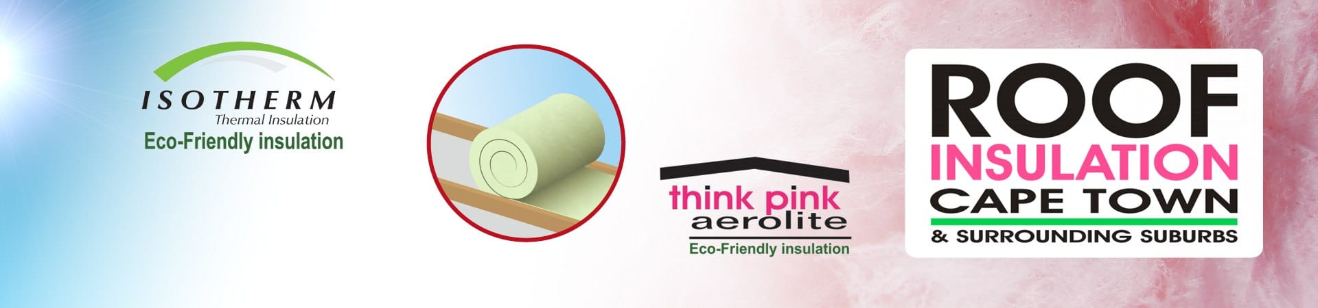 Aerolite and Isotherm Insulation